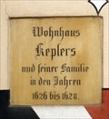 Image for Johannes Kepler, Keplerstraße 2, Regensburg - Bavaria / Germany