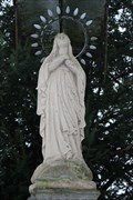Image for Virgin Mary - Kloster Heisterbach, Königswinter, Germany
