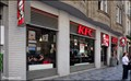 Image for KFC in Kaprova Street / KFC v Kaprove ulici (Prague)