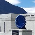 Image for Pelton Wheel - Mund, VS, Switzerland