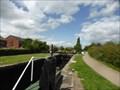 Image for Erewash Canal - Lock 62 - Dockholme Lock - Long Eaton, UK