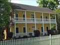 Image for T.L. Smith House - East Columbia Historic District - East Columbia, TX