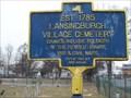 Image for Lansingburgh Village Cemetery