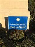 Image for Los Angeles Police Department Stop In Center - Los Angeles, CA