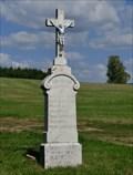 Image for Christian Cross - Olesinky, Czech Republic