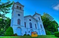 Image for First Congregational Church - Adams MA