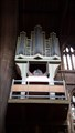 Image for Church Organ - St Mary - Nottingham, Nottinghamshire