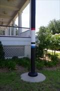 Image for Biloxi Visitors Center Katrina High Water Mark - Biloxi MS