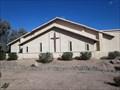 Image for Vineyard Community Church - Gilbert, AZ