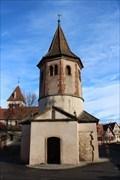 Image for Chapelle Saint-Ulrich - Avolsheim (Bas-Rhin), France