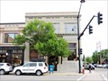 Image for Former National Bank of Gallatin Valley - Bozeman, MT