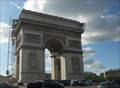 Image for Arc de Triomphe - French Revolutionary and Napoleonic Wars - Paris, France