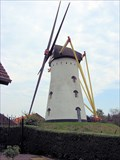 "Image for Cornmill ""Windlust"" in Vorstenbosch, the Netherlands."