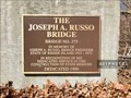 Image for The Joseph A. Russo Memorial Bridge - 1990 - Cumberland/Lincoln, Rhode Island  USA
