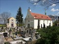 Image for Cementery of the Church of the Assumption of the Blessed Virgin Mary  - Turany, CZ
