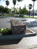 Image for Nixon Plaque - La Habra, CA