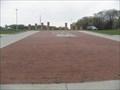 Image for Massillon Tiger Stadium Walk, Massillon, Ohio