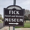 Image for Fick Fossil and History Museum - Oakley, KS