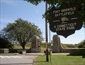 Image for Fort Griswold Battlefield State Park - Groton, CT