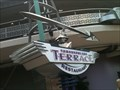Image for Tomorrowland Terrace Restaurant Sign - Lake Buena Vista, FL