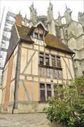 Image for Maisons Paysannes de l'Oise - Beauvais, Paris