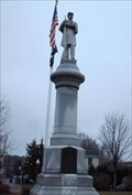 Image for War Memorial  -  Goffstown, NH