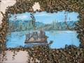 Image for Creston Ferry Mural - Creston, BC