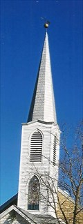 Image for St. John's UCC Church Steeple - (Cappeln) New Melle, MO