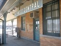 Image for Norwood Central Station - Norwood, MA
