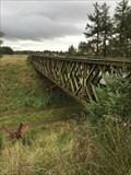 Image for Brikby Bailey Bridge - Oksbøl, Danmark