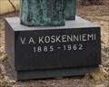 Image for 1697 Koskenniemi - V.A.Koskenniemi - Turku, Finland