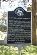 Image for Sid Williams Richardson