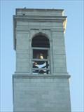 Image for Holy Name Catholic Church Bell Tower - Topeka, KS