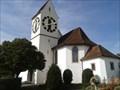 Image for Kirche St. Martin - Magden, AG, Switzerland
