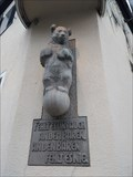 Image for Bear statue in Erlangen, Germany