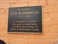 Image for Ted Woodruff - Idabel, OK