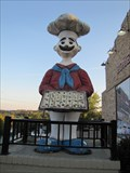 Image for Halloran's Home Pizza Man- St. Clairsville, Ohio