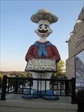 Image for Halloran's Home Pizza Man- St. Clairsville, Ohio