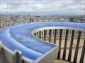 Image for Table d'orientation de l'arc de Triomphe, Paris, France
