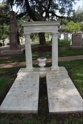 Image for Gov. Daniel J. Moody -- Texas State Cemetery, Austin TX