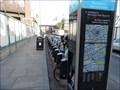 Image for Shoreditch - Brick Lane, London, UK