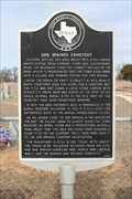 Image for Sipe Springs Cemetery