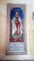Image for Boaz - St Mary - Iwerne Minster, Dorset