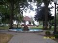 Image for Newark Veterans Park Fountain