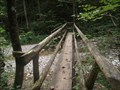 Image for Footbridge - Kamnika Bistrika - Kamnick, Slovenia