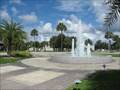 Image for Curtis M. Phillips Fountain