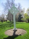 Image for Irish Cross Sculpture - Salt Lake City, Utah