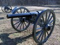 Image for 2.9-inch (10-pounder) Army Parrott Rifle - Gettysburg, PA