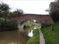 Image for Bridge 118 Over Shropshire Union Canal - Waverton, UK