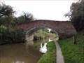 Image for Bridge 118 Over Shropshire Union Canal - Waverton, UK